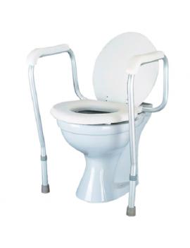 CHASIS DE SEGURIDAD PARA WC