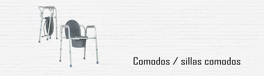 COMODOS / SILLAS COMODO
