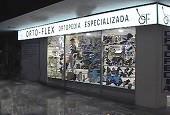 Orto-Flex Wallmart Felix Cuevas